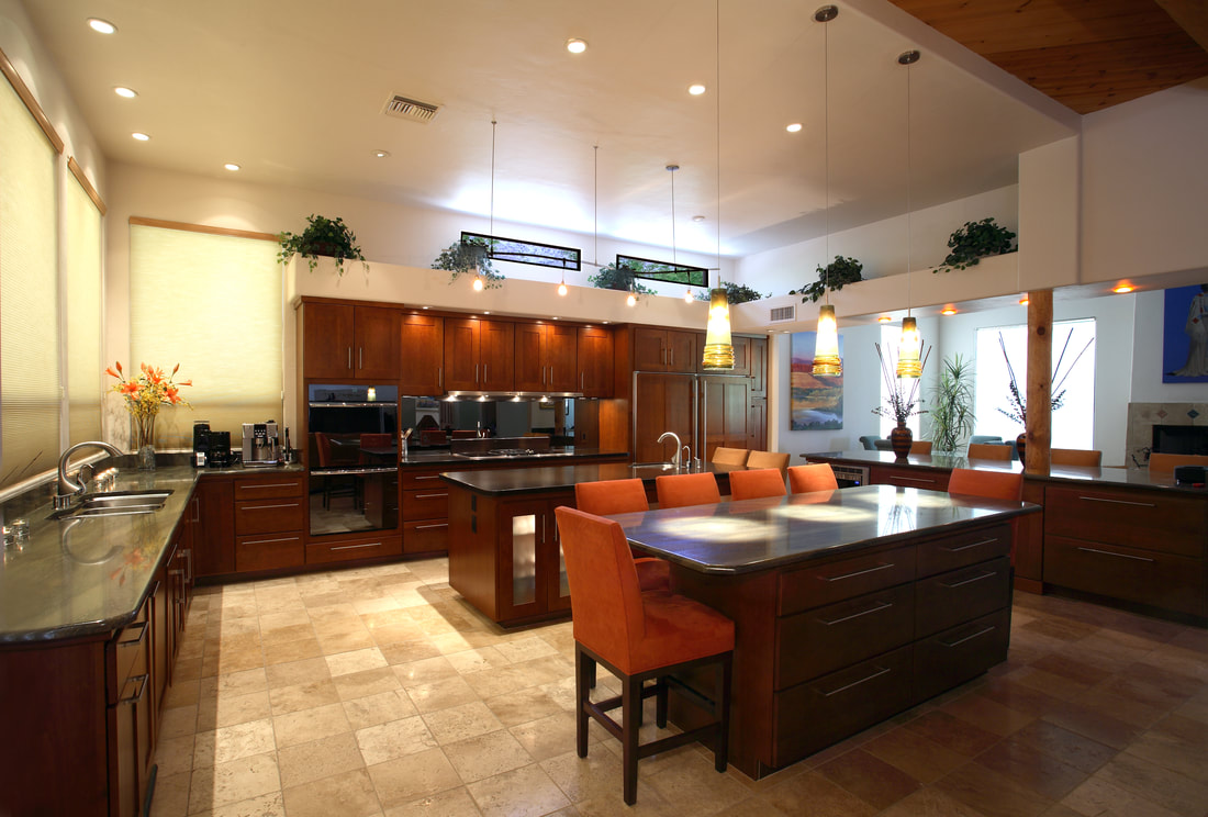 Tucson Remodeling Experts Custom Homes In Tucson AZ - Kitchen remodel tucson