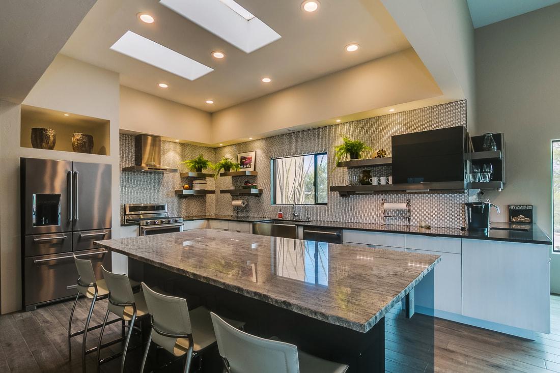 Custom Homes & Remodeling Tucson | McCaleb Design & Construction